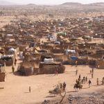 Rozbouřený západ Súdánu: Znásilňování je zde oblíbenou zbraní vojáků