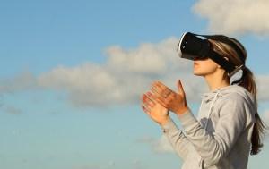 Virtuální realita ukazuje, jak žijí nemocní