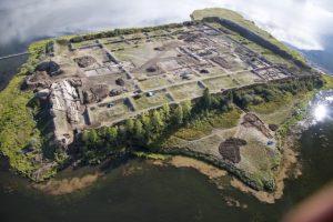 Bude odhaleno tajemství sibiřského paláce?
