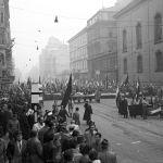 Povstání s trpkou příchutí: Se vzpurnými Maďary zatočí Koněv