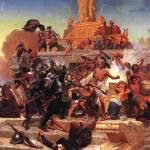 Před 600 lety Španělé vstupují do megapole Ameriky