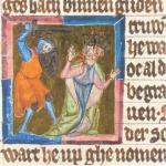 Vražda římského krále: Filipovi Švábskému se vymstily zrušené zásnuby