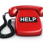 Haló, voláme o pomoc! Historie tísňových linek