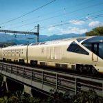 Jak vypadají nejluxusnější vlaky světa?