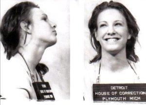 Susan Lefevre: Uprchne z vězení a zmizí policii na 32 let
