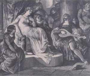 Záviš z Falkenštejna: Vládu získal přes královskou postel