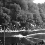Požár na řece Cuyahoga: Malý katalyzátor velkých změn
