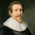 Mistr intrik: Nizozemec Hugo Grotius měnil názory podle hesla  kam vítr, tam plášť