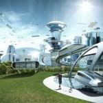 Naše planeta za 1000 let: Sláva robotům, čest lidem!