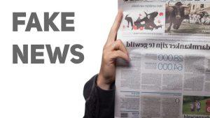 Co jsou falešné zprávy a dezinformace?