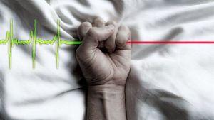 Smrt minutu po minutě: Konec není rychlý
