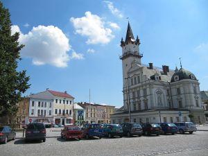 Nejstarší zakládací listina: Královská privilegia získalo české město vyrostlé na zelené louce