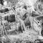Ničivé bombardování Říše spustí první ohnivé bouře dějin!