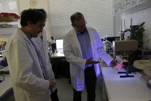 Byla založena společnost na vývoj nanotkanin pro budoucí využití vmedicíně