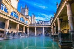 Římské lázně: Mohly způsobit pád celé Římské říše?