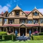 Tajemný dům Winchesterů: Nedokončené sídlo mrtvých duší?