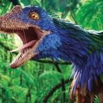 Barevnější, než se zdálo: Jak dinosauři viděli svět?