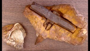 Londýnské kladivo: Záhada uvězněná v kameni