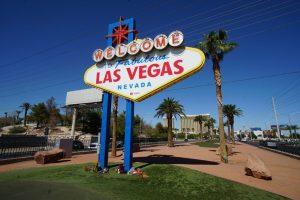 """Trhlina u Las Vegas: Co zpomaluje čas nad """"městem hříchu""""?"""