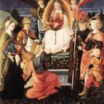 Skandál renesanční Florencie: Mnich svedl jeptišku