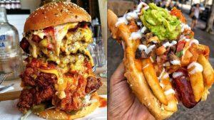 Nejslavnější jídla, které každý na světě zná