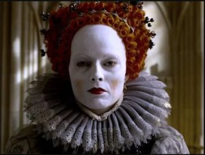 Z historie krásy: Dokonalá jako porcelán