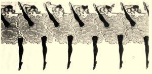Kankán: Skandální tanec, se kterým policie marně bojuje