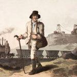 Průmyslová revoluce ovlivňuje život chudiny: Co způsobilo růst počtu mimomanželských otcovství v 19. století?