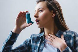 Nejčastější chyby při používání inhalátoru