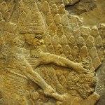 Z číšníka se stal Sargon Akkadský vládcem vesmíru