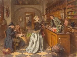 Podnikatelka Estera Hebenstreitová se o svoje dědictví doslova poprala