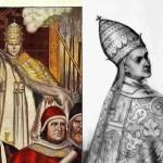 Největší ostuda církve? Prý je to papež Benedikt IX.