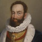Rudolf II. se kvůli přísné etiketě málem udusil