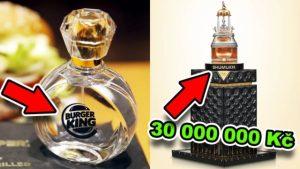 Nejdivnější parfémy: Vůně starých knih a další