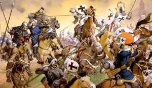 Mongolská zhouba u Lehnice: Čím decimovala katolické elity?