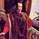 Ferdinand V. Dobrotivý: Typický habsburský ret získal po dávném předkovi