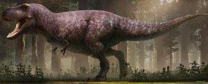 Tuna sem, tuna tam: Jak se váží dinosaurus?