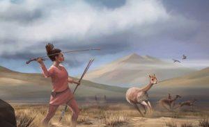 Dávné Amazonky: Pravěké ženy odvážně lovily s muži!