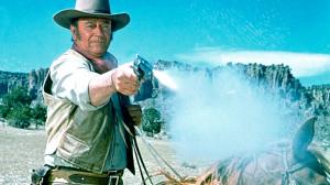 John Wayne zatočil se Stalinovými vrahouny
