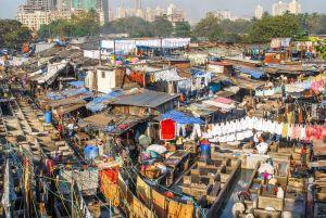 Kde je největší prádelna na světě?