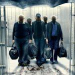 Největší loupež v dějinách Británie spáchal gang důchodců!