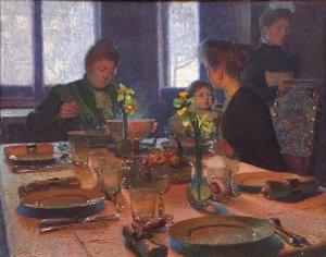 Stala se Alma Mahlerová pro svého manžela generálem v sukni?