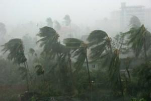 Cyklón Nargis: Nejničivější v historii