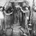 Povstání havířů odskákalo třináct nevinných