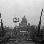 Obránci Leningradu neměli co jíst, ale chránili semínka