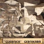 Pablo Picasso: Nejslavnější obraz inspiruje osud města Guernica