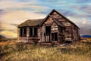 Naprostá izolace od lidí: Kde se dá takto žít?