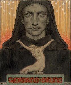 Stal se filozof Giordano Bruno vrahem?