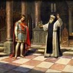 Stojí za smrtí Václava III. Albrecht I. Habsburský?
