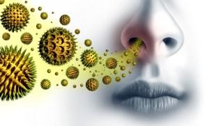 Nejpodivnější alergie na světě: Co všechno může lidský organismus krutě potrápit?